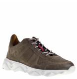 LLOYD Heren sneakers taupe