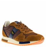 Blauer Heren sneakers cognac