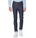 Nudie Jeans Lean dean dry jeans denim