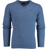 Gant Extrafine lambswool v-neck 8010520/489