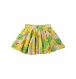 Oilily Katoenen rokje met kleurrijke print-