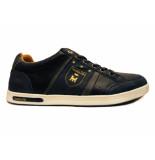 Pantofola d'Oro Pantofola d'oro veterschoenen mondovi low blauw