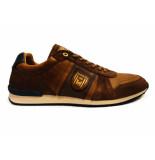 Pantofola d'Oro Pantofola d'oro veterschoenen umito low bruin