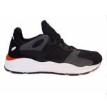 Adidas Sneakers crazy chaos zwart
