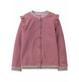 Oilily Roze vestje met lurex voor meisjes-