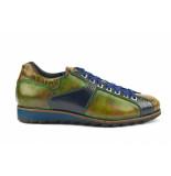 Harris Sneakers groen