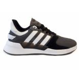 Adidas Sneakers run90s grijs