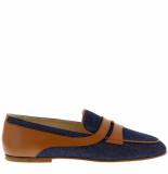 Tod's Loafers xxw79a0cj40 blauw