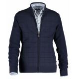 State of Art Vest 16110088 blauw
