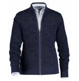 State of Art Vest 16410055 blauw