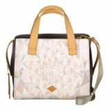 Oilily Handbag oyster - wit