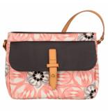 Oilily S shoulder bag flamingo- roze