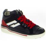 EB Shoes B1966 zwart