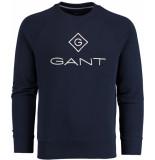 Gant Lock up c-neck sweat 2046062/433