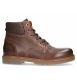 Australian Palermo leather bruin