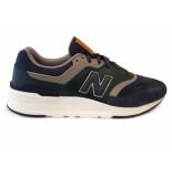 New Balance Cm997 blauw