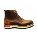 Pantofola d'Oro 10193009 bruin