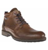 Australian Conley leather bruin