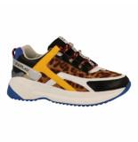 Replay Sneakers bruin