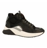 Clic! Sneakers zwart