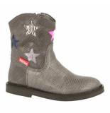 Shoesme Laarzen zilver