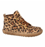 Shoesme Veterboots bruin