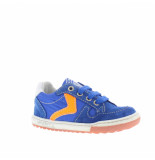 Shoesme First step 411-87-10 blauw