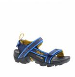 Teva Sandaal 494-85-50 blauw