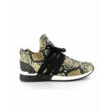 La Strada Sneakers 1804189 bruin