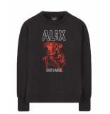 Alix Sweatshirt 198846412 zwart