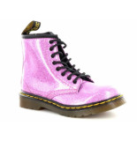Dr. Martens 1460 glitter t roze