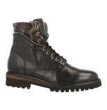 Piedi Nudi Boots zwart
