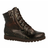 Waldläufer Boots bruin