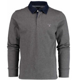 Gant Original heavy rugger 2005050/90 antraciet
