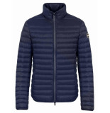 Colmar Quilted bomber blauw