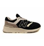 New Balance Sneakers kids 997 zwart