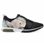Ted Baker Cepap black multi zwart
