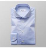 Eton Heren overhemd licht signature twill super slim fit