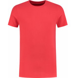 ShirtsofCotton Heren t-shirt basic round