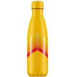 Chilly Bottle retro zigzag