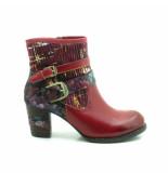 Laura Vita Laarzen rood