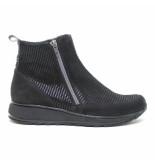 Durea Laarzen zwart