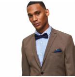 Selected Homme bowtie blauw
