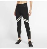 Nike W one icon clsh tp 7/8 tg bv5362-010 zwart