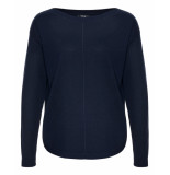 OPUS Vest 233424964#o9009 blauw