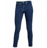 OPUS Jeans 212035287 blauw