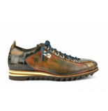 Harris Sneakers cognac