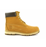 Timberland Boots geel