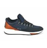 Barracuda Sneakers blauw