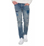 Denham Razor bvd jeans blauw